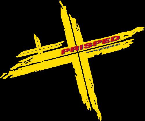 Prisped Logo - křivky-2